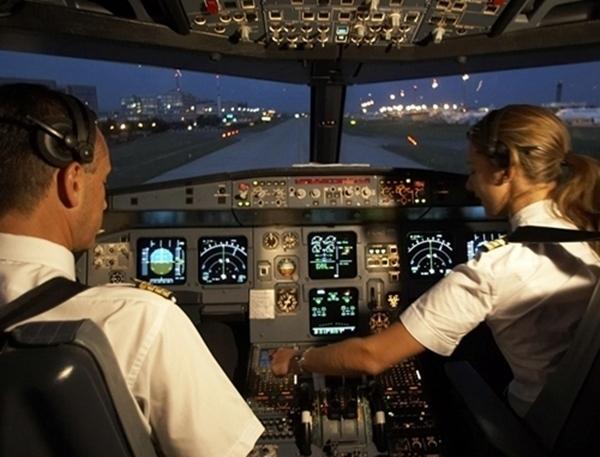 photo cv pilote