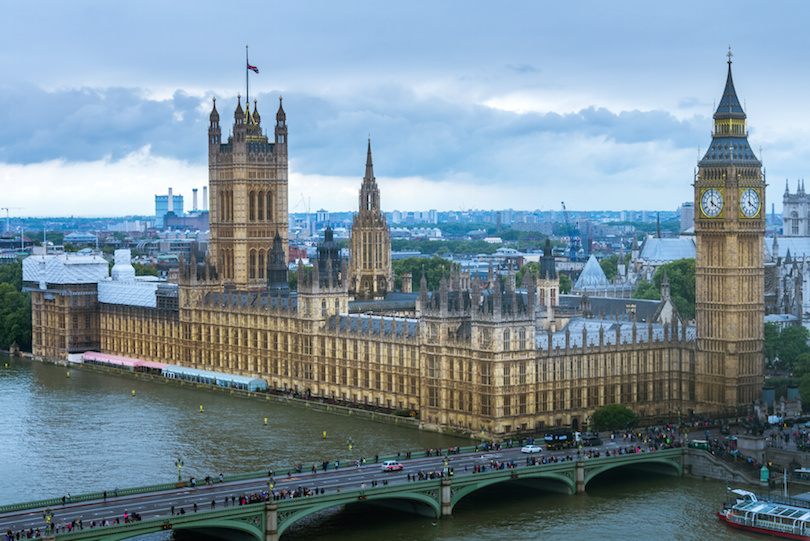 10 Top Tourist Attractions in London (with Photos  Map) - Touropia