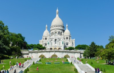 25 Top Tourist Attractions in Paris (with Photos & Map) - Touropia