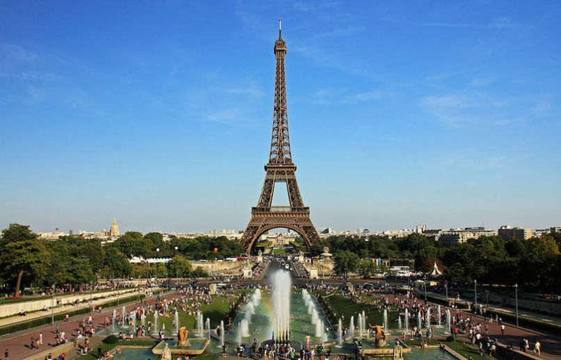 main tourist attractions in paris france anexa creancy