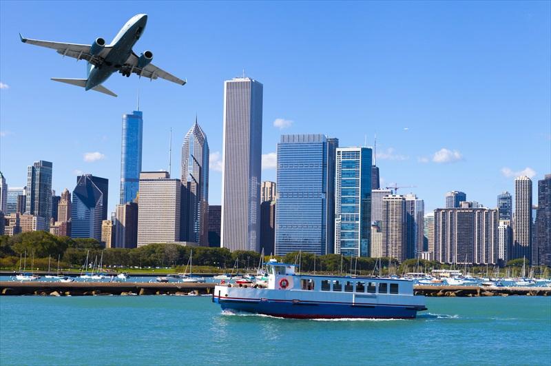 Niagara Falls Night Wallpaper Photos Chicago Skyline Cruise Chicago Toursales