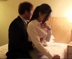 【マッサージ盗撮動画】整体師の資格を持つ会社員が人妻上司に指テク披露してセックスまで持ち込む一部始終…