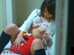 【オナニー隠撮動画】女子校生の妹が覚えたての自慰をぬいぐるみ使ってやってるところを隠し撮りww