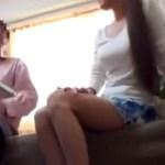 【不倫セックス盗撮動画】セックスレスの人妻の相談を受けながらセクハラをし続けた結果ww