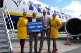 Ryanair : Londres et Porto depuis le Luxembourg