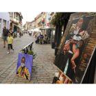 Rue des arts 2016 Barr