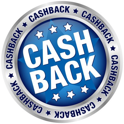 Get Cashback on your domestic gas and electricity