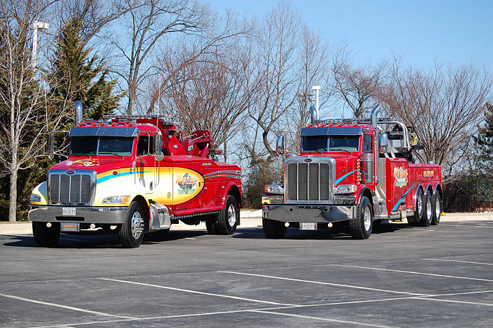 Morton\u0027s Towing  Recovery - Rockville, Maryland, Towing Companies