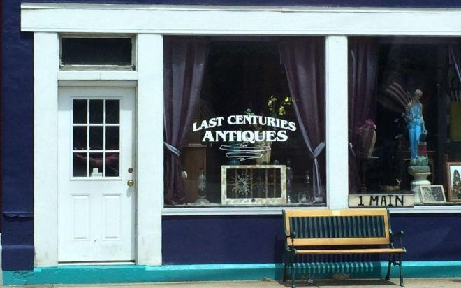 Last Centuries Antiques