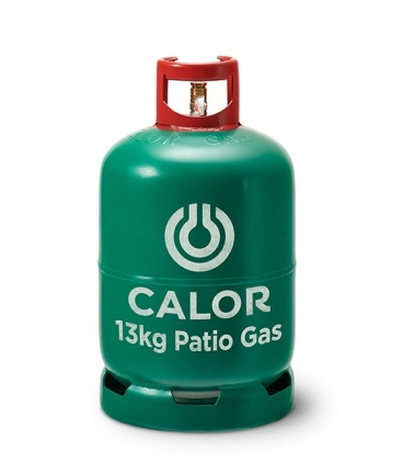 13kg Propane Patio Gas Cylinder Refill Towler Staines Ltd