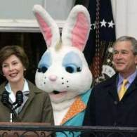Gay Families Stymied at White House Easter Egg Roll