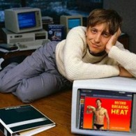 Bill Gates Rescues PlanetOut