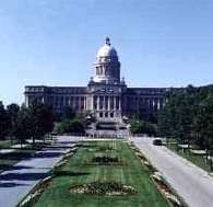 Kentucky Senate Passes Bill Banning Benefits for Gay Partners