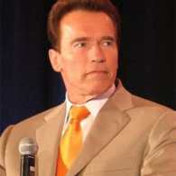 Schwarzenegger Calls Gay Marriage Ban 'a Total Waste of Time'