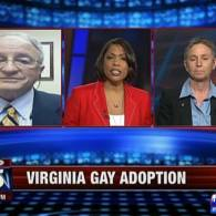 Watch: Anti-Gay VA Delegate and HRC Rep. Debate Gay Adoption
