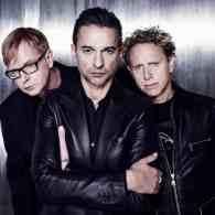 MUSIC NEWS: Depeche Mode, Jessica 6, Coldplay, Björk, Blondie, Battles, Clock Opera, Take That, Ford & Lopatin