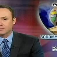 Kansas Lawmakers Prepare to Symbolically Condemn Gays By Leaving Sodomy Law in Place: VIDEO