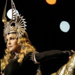 WATCH: Madonna's 'Super Bowl' Halftime Performance