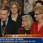 Watch LIVE: Governor Chris Gregoire Signs Marriage Equality into Law in Washington State