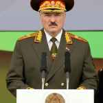 Belarus Strongman Lukashenko: A Childish Dictator Prone To Schoolyard Taunts