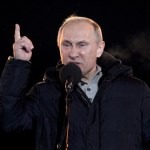 NEWS: Putin Wins, Santorum Talks, Limbaugh Is Both Loved And Hated, McDonald's Gets Weird