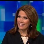 Michele Bachmann Calls Piers Morgan 'Absolutely Rude' for Suggesting She Judges Gay People: VIDEO
