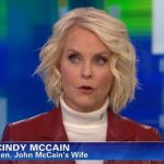 Cindy McCain Talks Kirk Cameron, Says He's Not a Bigot: VIDEO