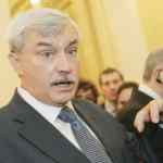 'Gay Propaganda' Legislation Signed By St. Petersburg Governor