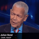 Julian Bond On NOM Memos: 'One Of The Most Cynical Things I've Ever Heard'