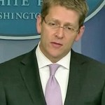 Weary of Redundant Talking Points, Press Hammers Jay Carney on Obama's Same-Sex Marriage Evolution: VIDEO
