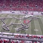 Ohio State Marching Band Performs Tribute to Zelda, Halo, Pokemon, Tetris, Other Video Games: VIDEO