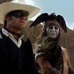 Trailer for Armie Hammer and Johnny Depp's 'The Lone Ranger' Rides In: VIDEO