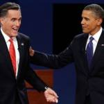 Romney Takes Aim At Big Bird In Presidential Debate: VIDEOS