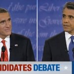 Obama With Romney's Hair And Vice-Versa: PHOTO