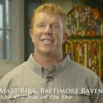 Baltimore Ravens Center Matt Birk Appears in Heinous Ad Opposing Marriage Equality in Maryland: VIDEO