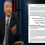 Bill Maher Proves Focus On The Family Wrong: VIDEO