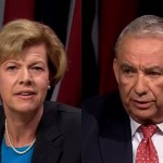 Tammy Baldwin vs. Tommy Thompson on Marriage Equality: VIDEO