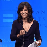Sally Field And NAACP's Ben Jealous Honored At HRC Gala: VIDEOS