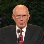 Mormon Leaders Warn Children of Gay Parents Being Raised in 'Social Experiment': VIDEO