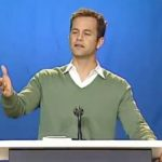 Kirk Cameron Says He Was 'Stoned' and 'Crucified' for Expressing Anti-Gay Views: VIDEO