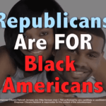 Conservative Ad Breaks 'Major Revelation' That GOP Loves Black People: VIDEO