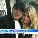 Kirstie Alley to Barbara Walters: John Travolta is Not Gay – VIDEO