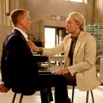 Movies: Skyfall' is Quite a Birthday Gift For Bond