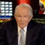 Pat Robertson: 'Miserable Atheists' Trying to Steal Christmas – VIDEO