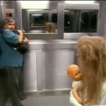 The One with the Elevator, The Creepy Girl, and The Doll: VIDEO
