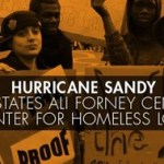 Hurricane Relief Fundraiser for NYC's Ali Forney Center