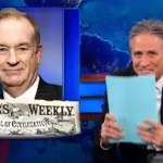 Jon Stewart Mocks Bill O'Reilly's Lament of the Loss of White, 'Traditional' America: VIDEO