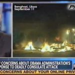 FOX News Guest Shuffled Off After Accusing Network of Hyping Benghazi, Operating as a Wing of the GOP: VIDEO
