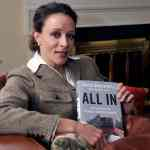 Report: Broadwell's Threatening Emails Sparked Petraeus' Downfall