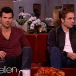 Robert Pattinson Suggests That the 'Twilight' Series Continue with a Gay Twist: VIDEO